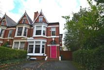 semi detached house in Holly Mount...