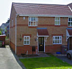 Town House in LINNET CLOSE...