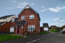 3 bed Detached house in Marshway Drive...
