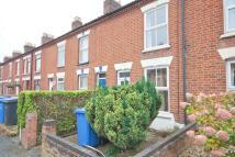 2 bed Terraced house in Wodehouse Street, Norwich