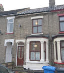 2 bed Terraced property to rent in Turner Road, Norwich