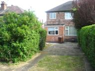 4 bed semi detached home in West Holme Gardens...
