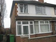 semi detached home to rent in Ringwood Crescent...