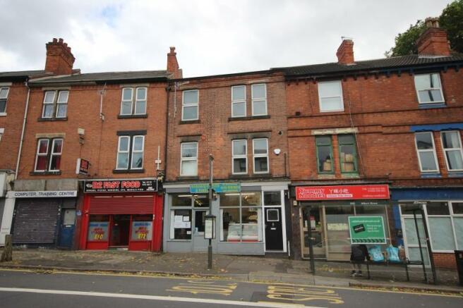 Property To Rent Ilkeston