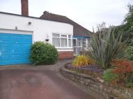Musters Road Detached Bungalow to rent
