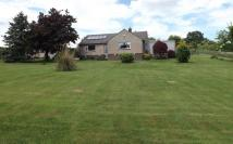4 bedroom Detached Bungalow in Gallowlaw...