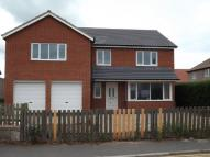 4 bed Detached property in James Street, Seahouses...