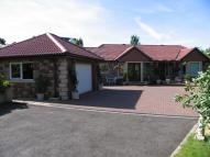 Detached Bungalow for sale in Fiveacres, Wooler, NE71