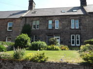 Town House in Ryecroft Way, Wooler...