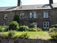 Town House in Ryecroft Way, Wooler...