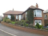 2 bedroom Detached Bungalow in Victoria Road, Wooler...