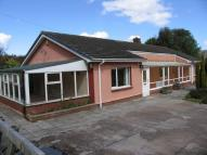 4 bed Detached Bungalow for sale in Burnhouse Road, Wooler...