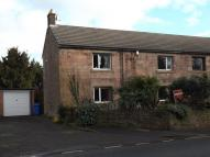 semi detached home in Cottage Road, Wooler...