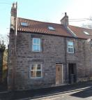 semi detached house in Church Street, Wooler...