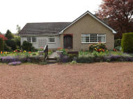 Detached Bungalow in Queens Road, Wooler, NE71