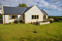Detached Bungalow for sale in Lennel, TD12