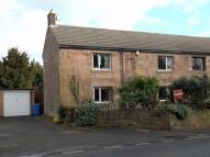 3 bedroom semi detached property for sale in Cottage Road, Wooler...