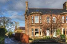 4 bed semi detached house for sale in Queens Road, Wooler...