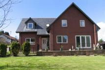 4 bedroom Detached house for sale in Ryecroft View, Wooler...