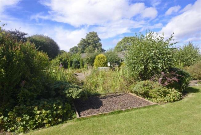 Mid -Garden