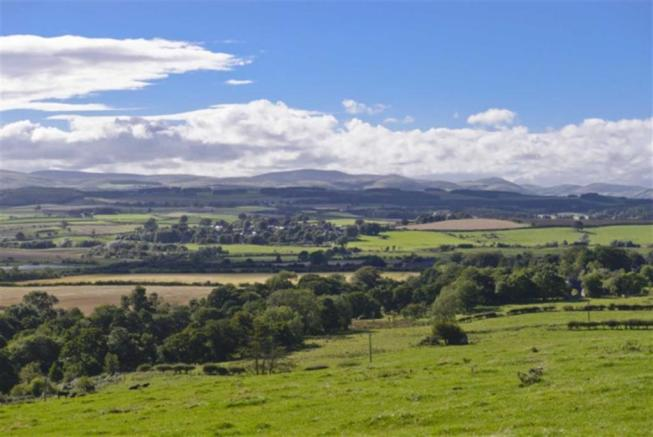 Views of Chatton