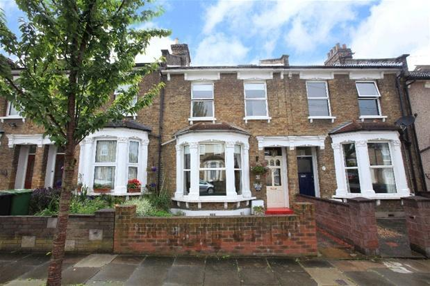 4 Bedroom House For Sale In Fairlawn Park Sydenham SE26