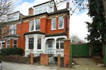 semi detached property for sale in Queensthorpe Road...