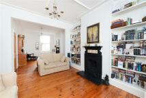 Terraced property in Byne Road, Sydenham, SE26