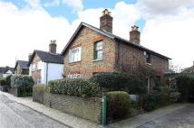 2 bedroom semi detached property for sale in Victor Road
