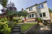 4 bedroom semi detached home in Longton Avenue, Sydenham