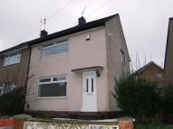 2 bedroom semi detached property in Curlew Road           ...