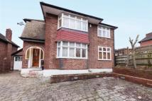 4 bedroom house to rent in Upper Norwood, London