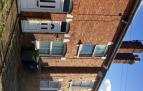 Terraced property in Astwood Road...