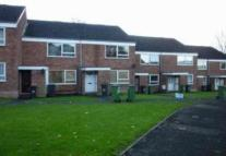 1 bedroom Maisonette to rent in Ribble Close, Worcester...