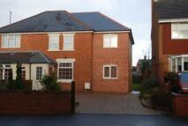 6 bedroom Terraced house to rent in Oldbury Road, Worcester...