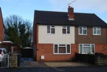 Terraced house to rent in Henwick Road, Worcester...