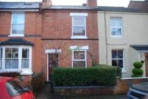 4 bedroom Terraced property to rent in Nelson Road, Worcester...