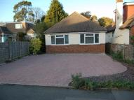 3 bed Detached Bungalow for sale in Durham Road, Wigmore...