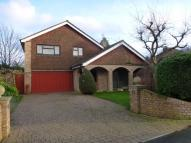 5 bedroom Detached home in Wigmore Road, Wigmore...