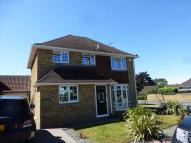 4 bed Detached home for sale in Greenfinches, HEMPSTEAD...
