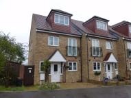 4 bedroom End of Terrace house in Mariners View...