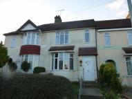Terraced property in Twydall Lane, TWYDALL...