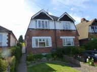 2 bed semi detached home for sale in Maidstone Road, RAINHAM...