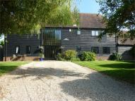 Barn Conversion for sale in Lower Twydall Lane...