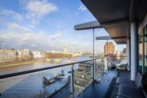Albert Embankment Flat for sale