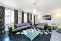 Grosvenor Square house to rent