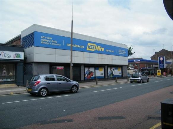 Property For Sale Picton Wavertree