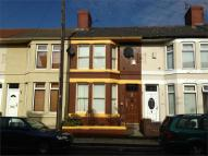 Terraced home in Downing Road, BOOTLE...