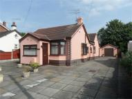 Oakfield Road Detached Bungalow for sale
