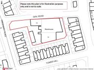 Commercial Property for sale in Dial Warehouse...